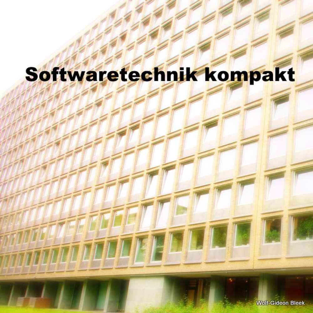 STK202: Architektur und Architekturstile (Softwaretechnik kompakt)