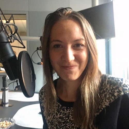 Sophie Hunger (Wdh. vom August 2018)