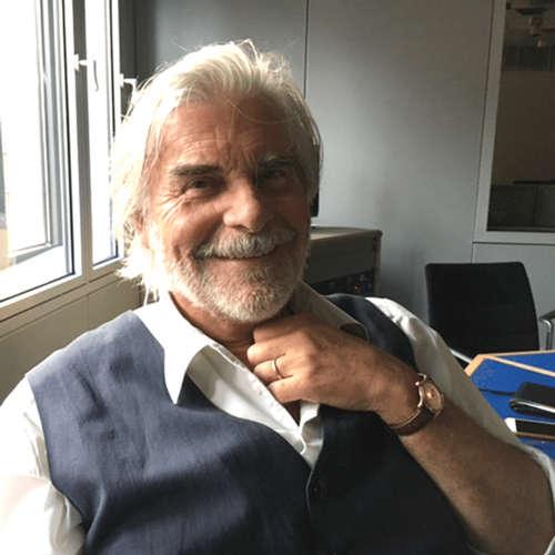 Peter Simonischek (Wdh. vom 02.10.16)