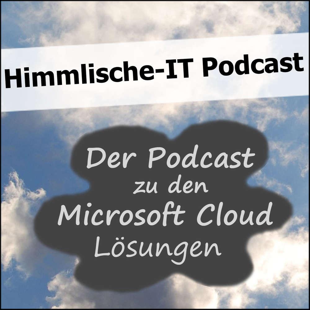 Himmlische IT Podcast Folge 35: Cloud Identitäten