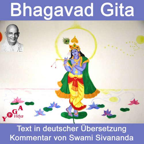 Bhagavad Gita Kapitel 18 Vers 61 - Gott wohnt in jedem Herzen und bewegt jedes Wesen