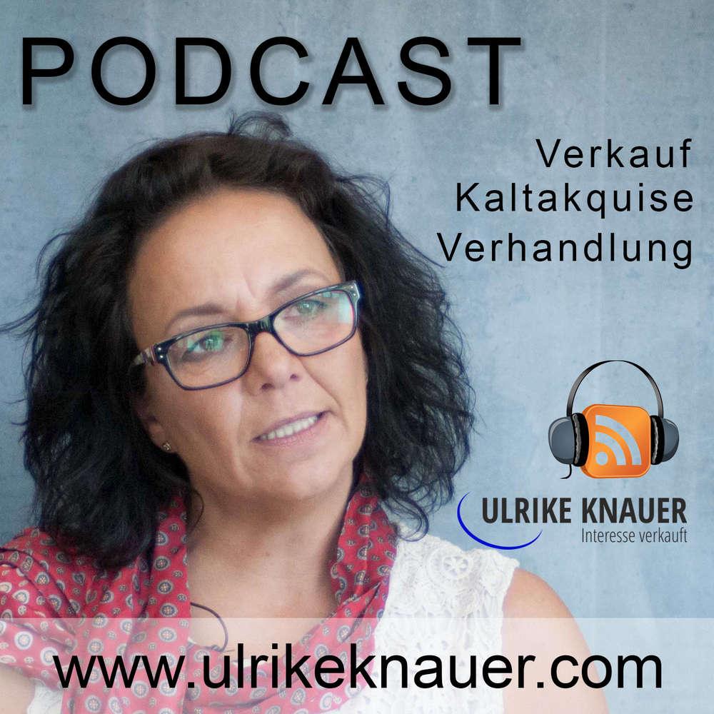 Interview von Gary Stütz mit Ulrike Knauer über Emotion im Verkauf