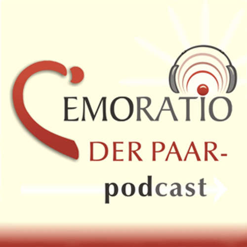 EMORATIO - der Paar-Podcast