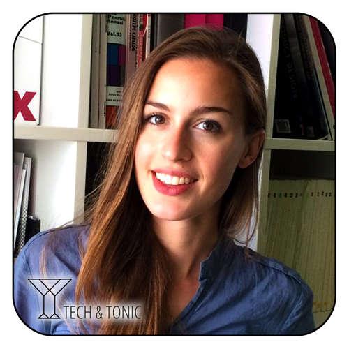#21 Adriana Groh: Wie man mit #WirVsVirus den größten Hackathon der Welt organisiert