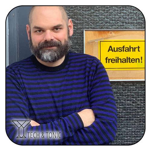 #14 Jan Kuhlen: Was ist eigentlich Künstliche Intelligenz und warum ändert KI alles?