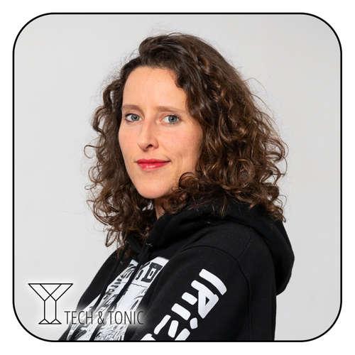 #15 Sonja Peteranderl: Predictive Policing, Social Scoring und Doxing