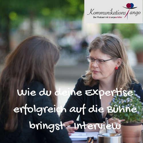 44: Wie du Konflikte im Business positiv handhabst - Interview mit Donata Oerke