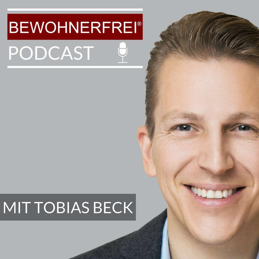 Bewohnerfrei Podcast iTunes Gewinnspiel