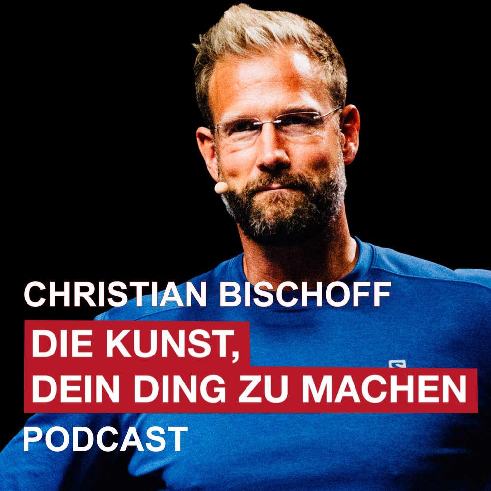 #130 Echte Männlichkeit statt Macho-Gehabe – Interview mit Chef-Trainer Wolfgang Kraus