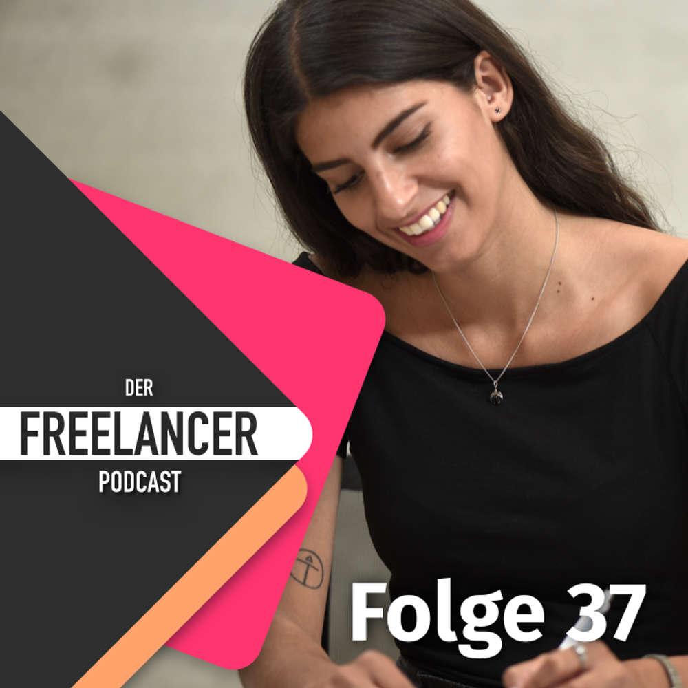 Sakina Al-Mozany - Freelance Texterin