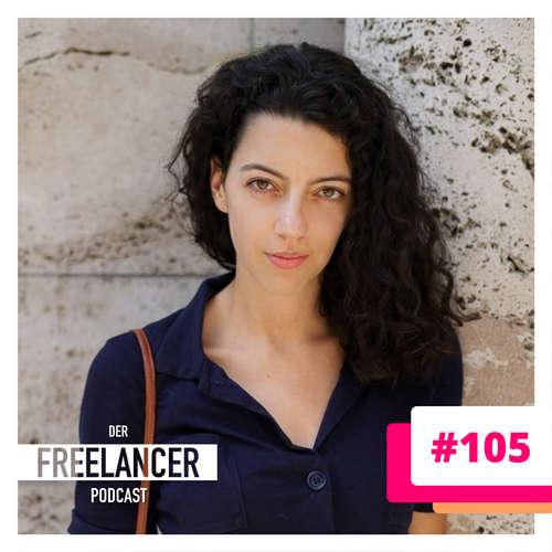 Maria Murnikov - Freelance Autorin #FreelancerStories