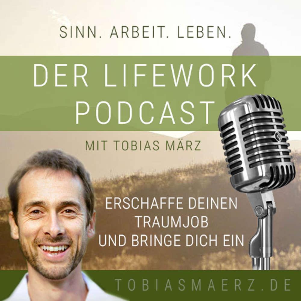 No stress: Wie du machst was dir Spaß macht und damit erfolgreich wirst – Fabian Tausch vom Jungunternehmer-Podcast