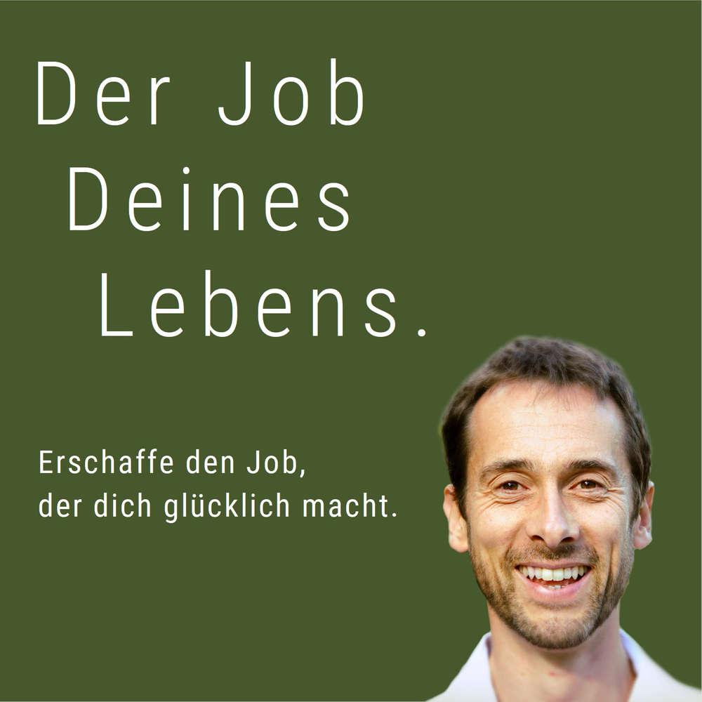 LTF001 Raphel Fellmer, Visionär, Aktivist und Social Entrepreneur