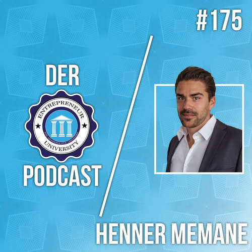 #175 - Henner Memane - CELEBRITY MARKETING ERKLÄRT!
