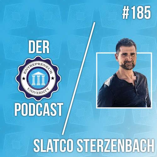 #185 - Slatco Sterzenbach - So denken Sieger!