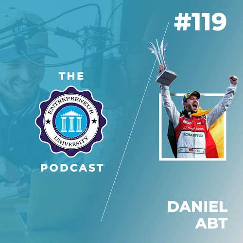 #119 - Daniel Abt - Einer der bekanntesten deutschen Rennfahrer!