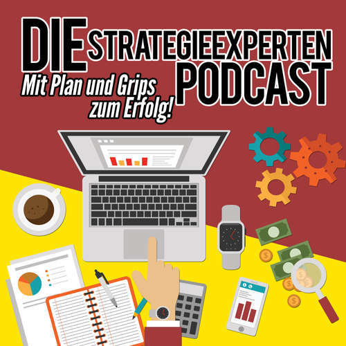 #222 8 Strategien für Deine Sichtbarkeit online und was sie bringen - Teil 2