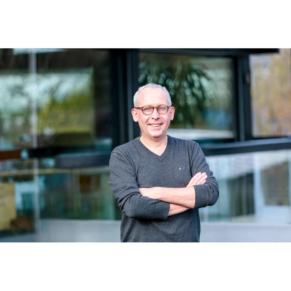 Michael Lorenz entschlüsselt die Generation Young