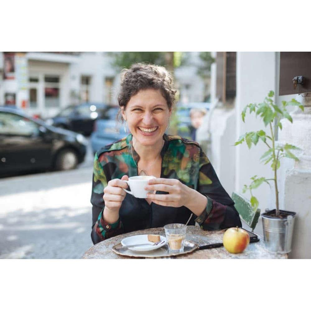 Bianca Herrling über Veränderungen im Unternehmen