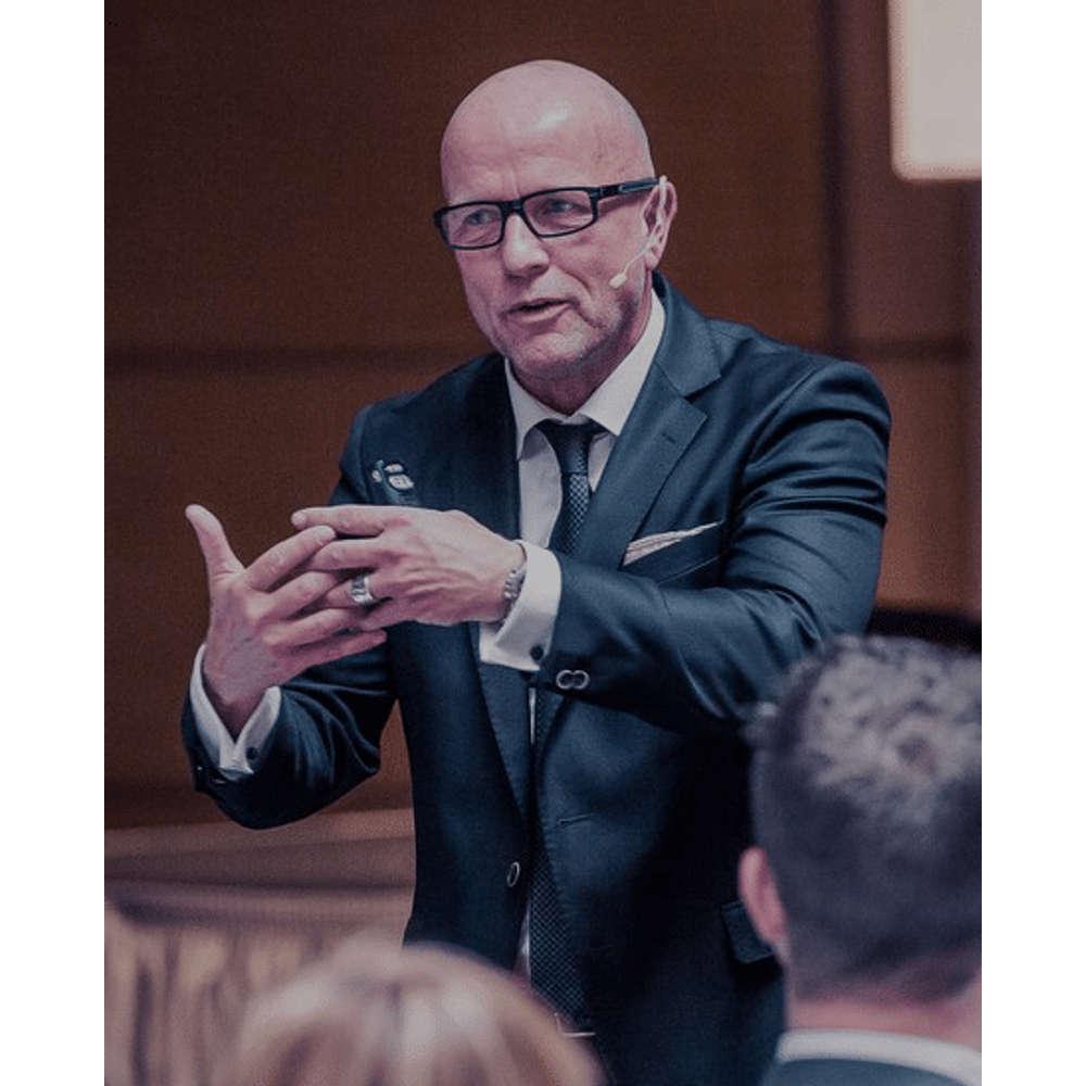 Andreas Buhr sagt, Vertrieb geht heute anders