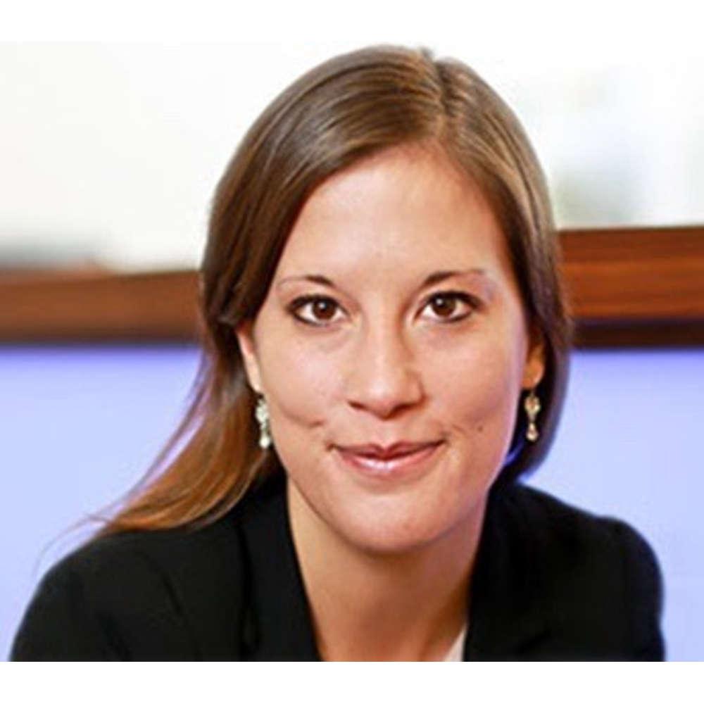 Nathalie Morgenroth über Kommunikation im Vertrieb