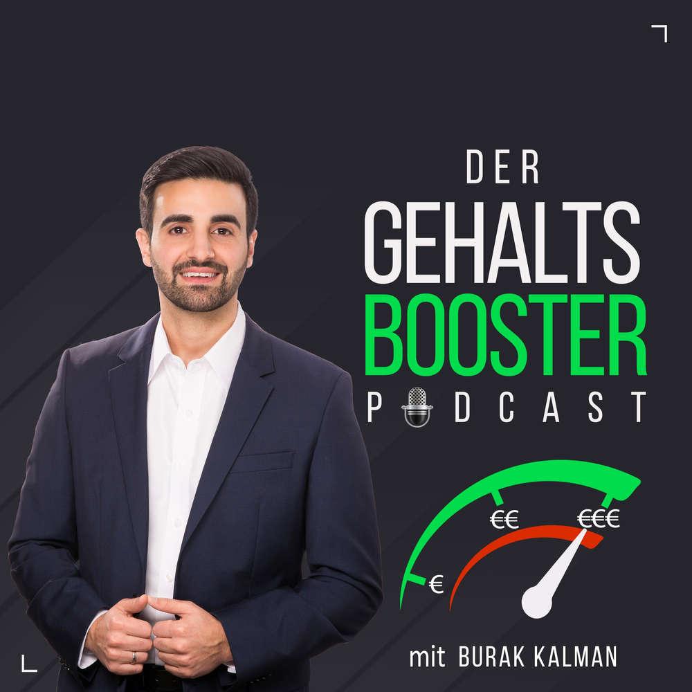 #04: Verhandlungstricks von Verkaufsprofi für die Gehaltsverhandlung DAS Interview mit Dirk Kreuter (Teil 2)