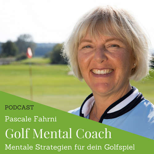 Podcast # 11 Mentale Strategien für dein Golfspiel Interview mit Andreas Buhr