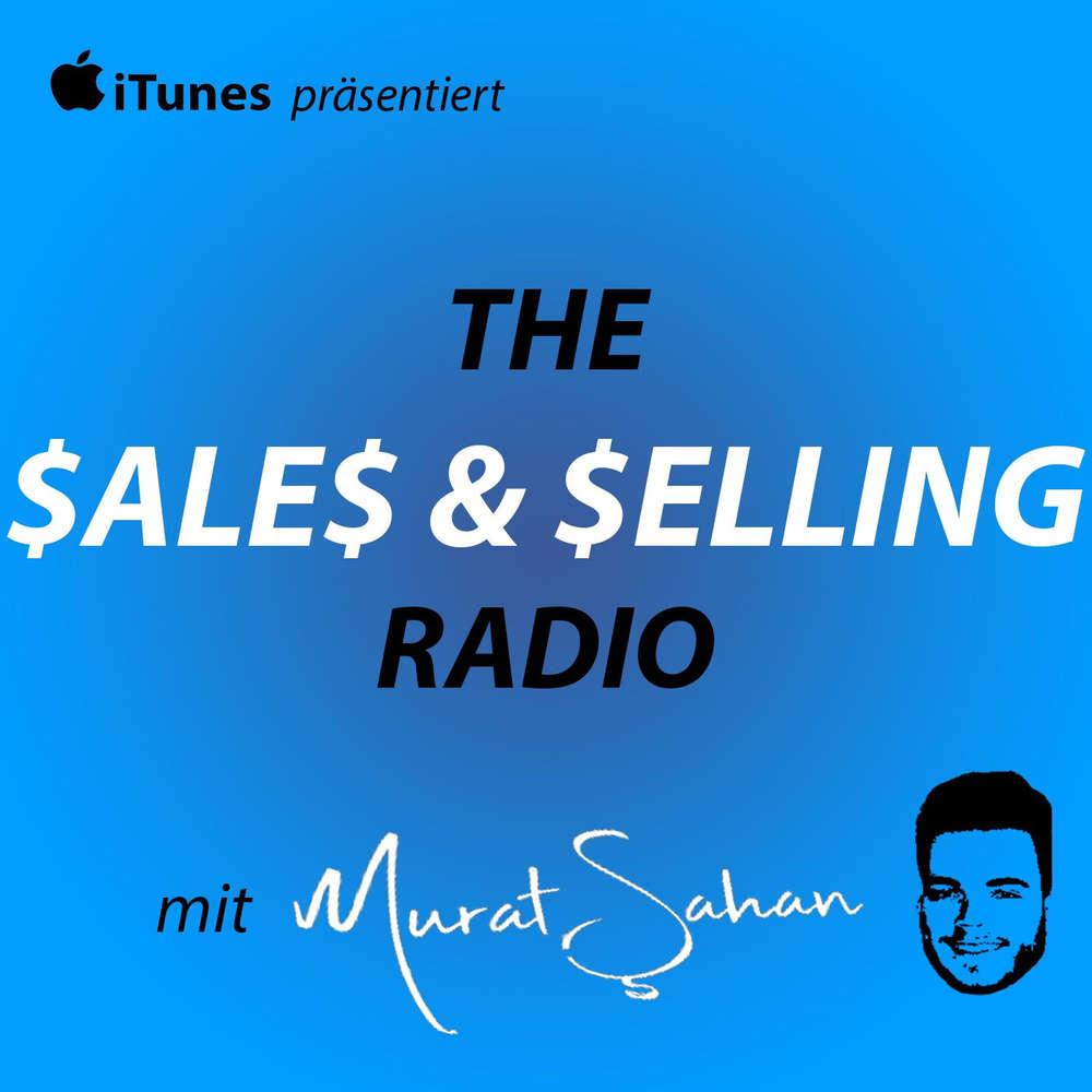 #027 Thomas Bottin | VerkaufsRhetorik ist wie KUCHEN BACKEN ?!?