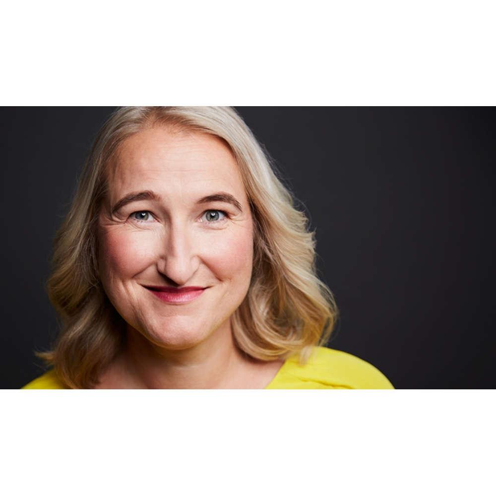 Heidi Stopper - Frauen im Beruf und in der Selbstständigkeit: Wie finde ich meinen eigenen Weg?