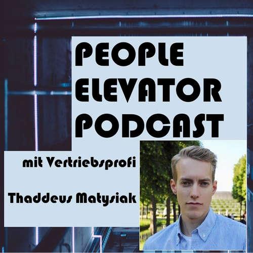 People Elevator Podcast mit Thaddeus Matysiak