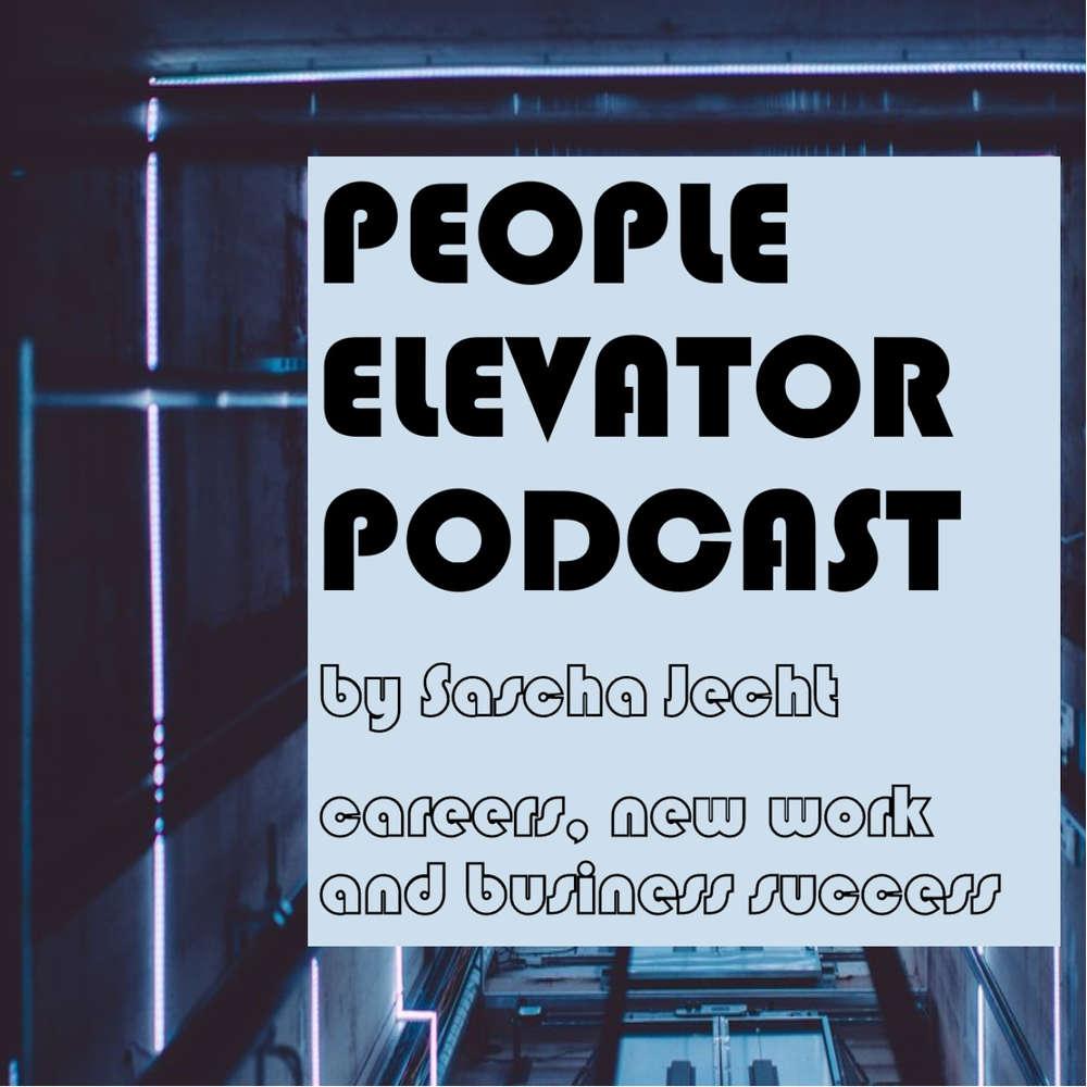People Elevator Podcast #3 mit Michael Kauferstein