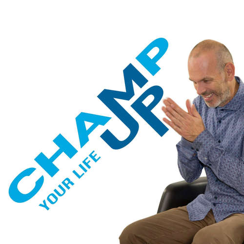 CUYL 001: Was ist Champ Up Your Life?