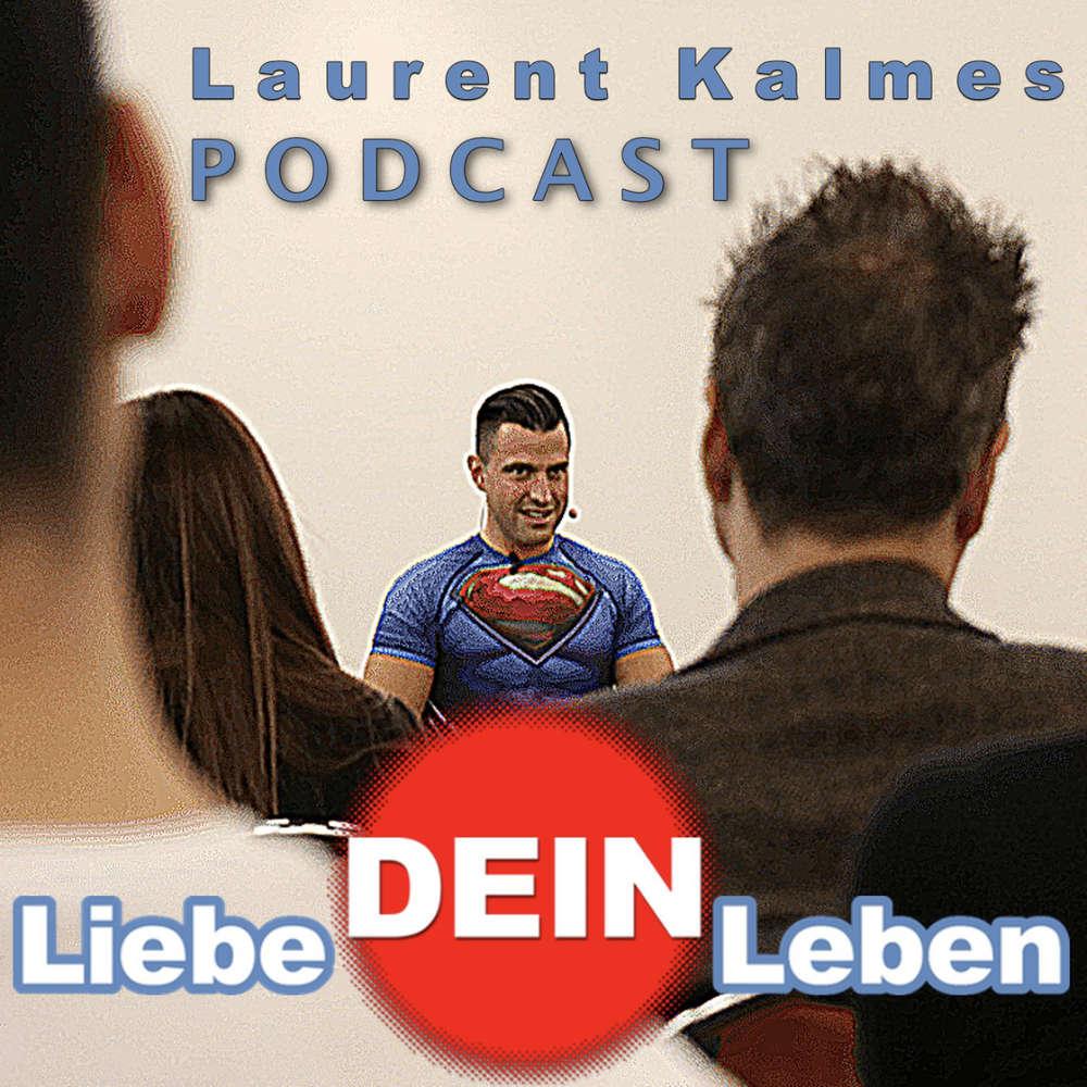 #004 Wer ist Laurent Kalmes? Interview mit Sascha Hütte