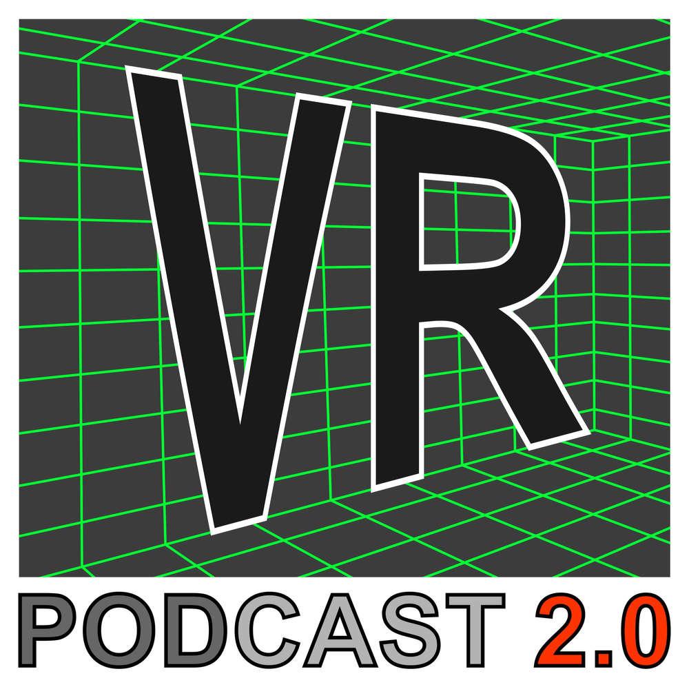 VR Podcast
