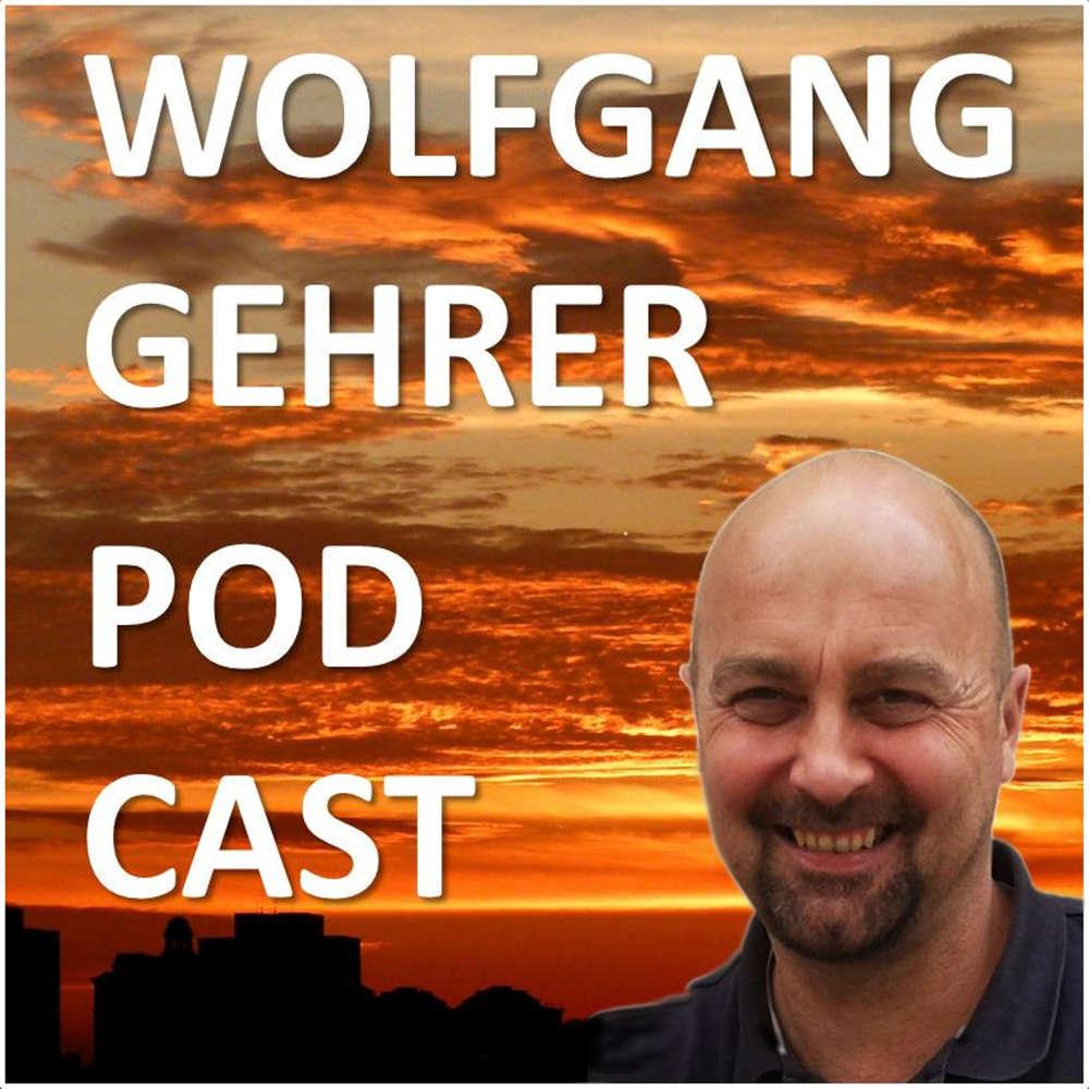 Wolfgang Gehrer