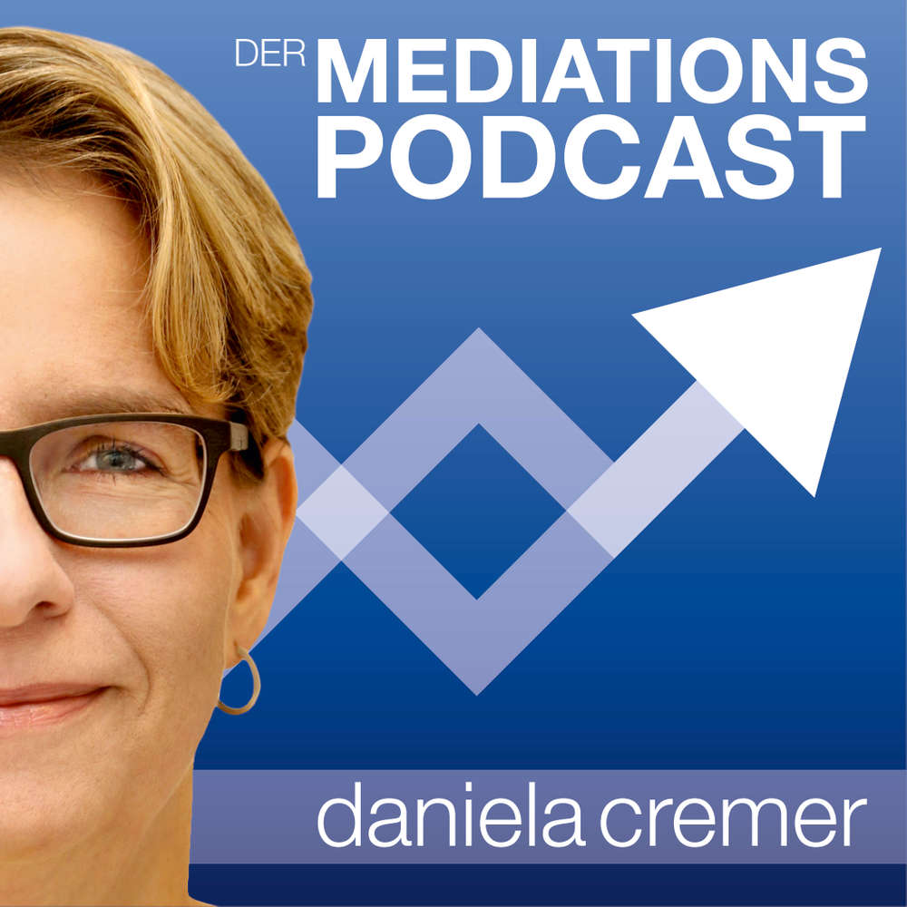DMP24: Vesna Lederer: Mediation mal anders