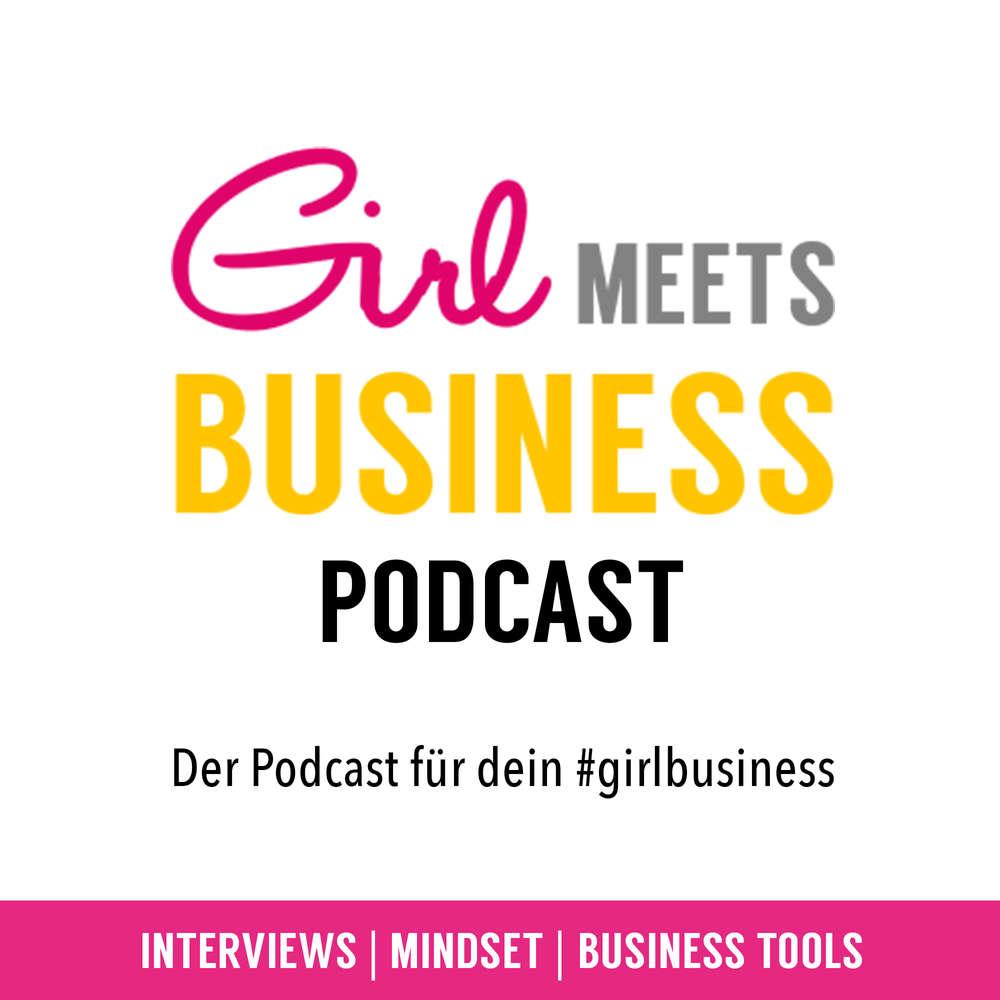 GMB14 | Community Talk mit Anika Bors - Wie aus einem Heiratsantrag ein Business wurde