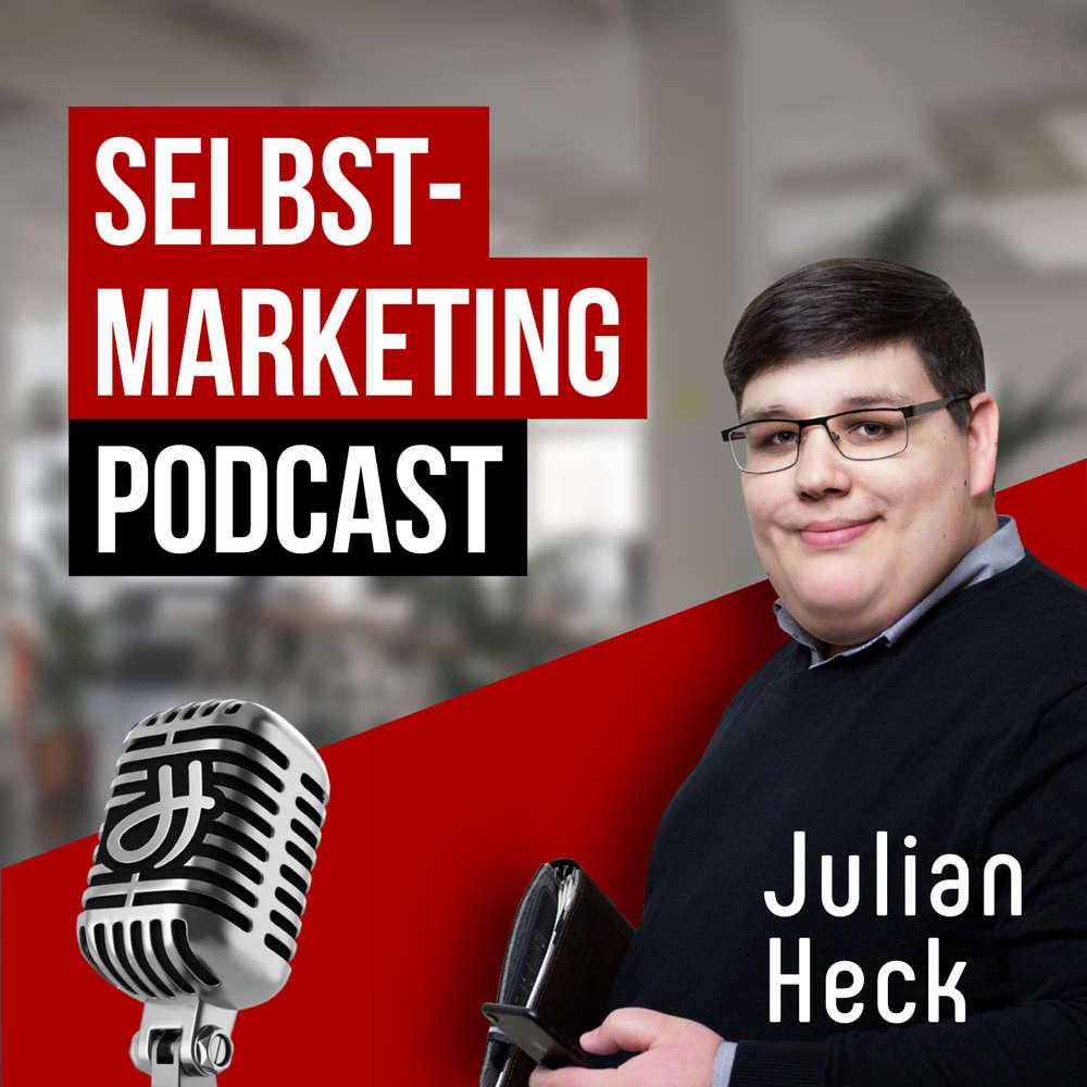 000 | Willkommen beim Selbstmarketing-Podcast
