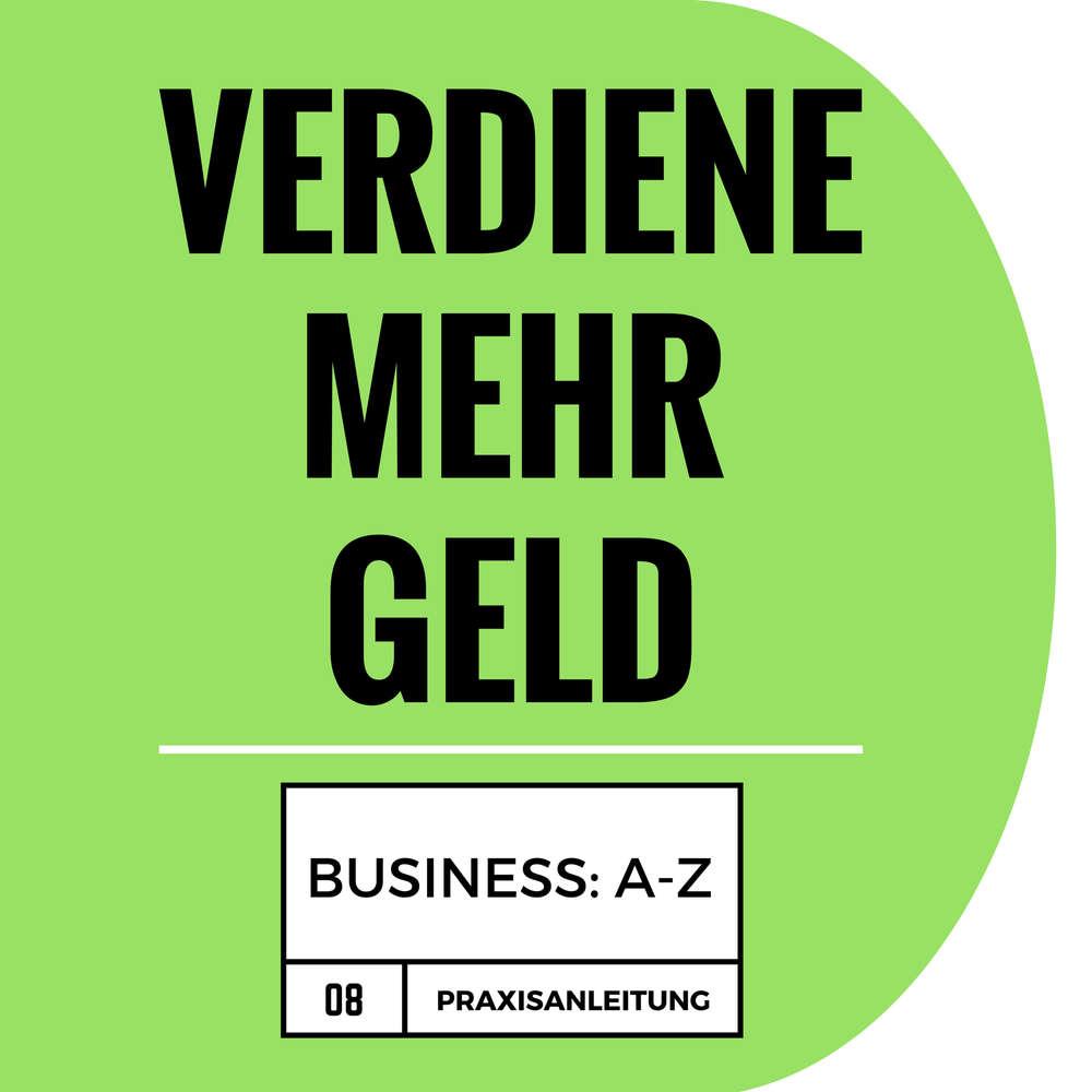 #1 Warum Du Dein eigenes Business gründen solltest