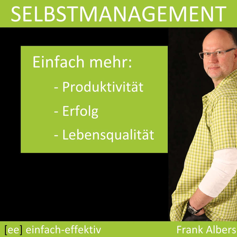 Einführung GTD Getting Things Done – David Allen (Teil 1)