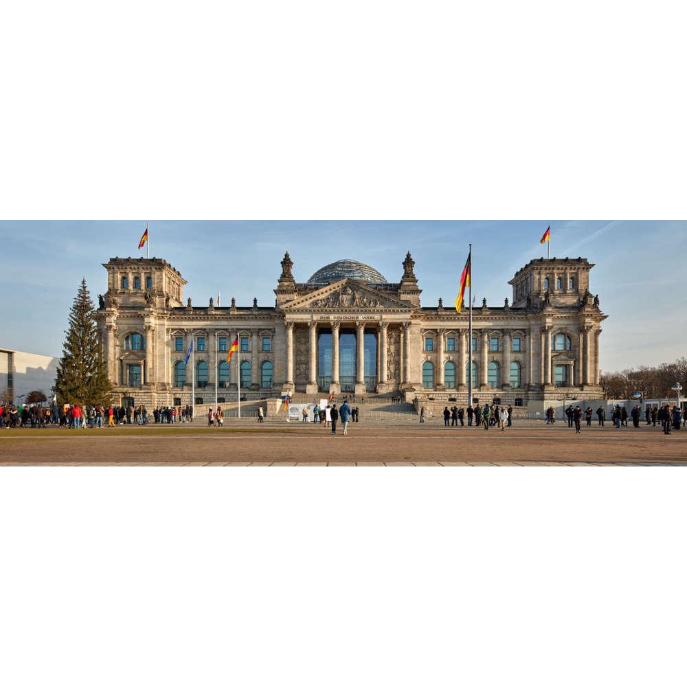 Bundestagswahl und Volksentscheid Tegel