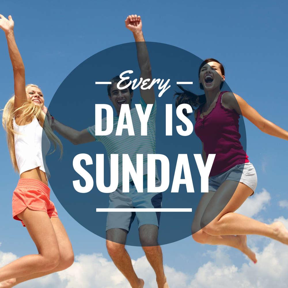 EVERY DAY IS SUNDAY | Das Abenteuer LEBEN mit Astrid Giebeler [www.every-day-is-sunday.com]