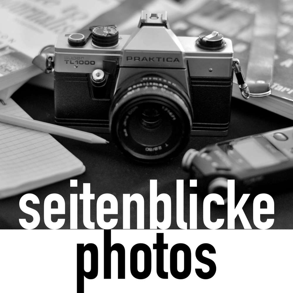 SP001 - Vorstellung, Deichbrand, Wirkung und Wahrheit von Fotos