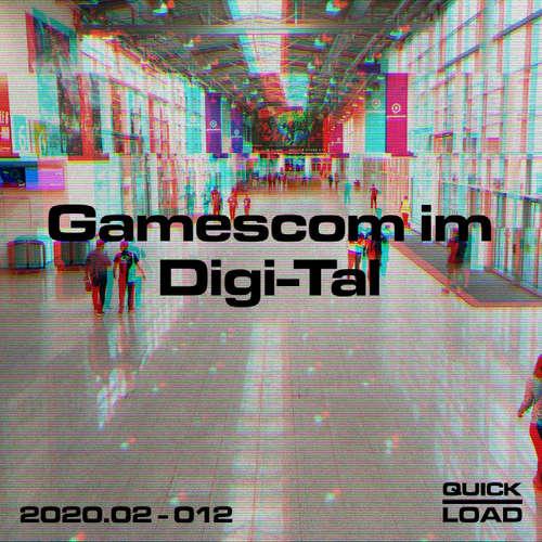 Gamescom im Digi-Tal