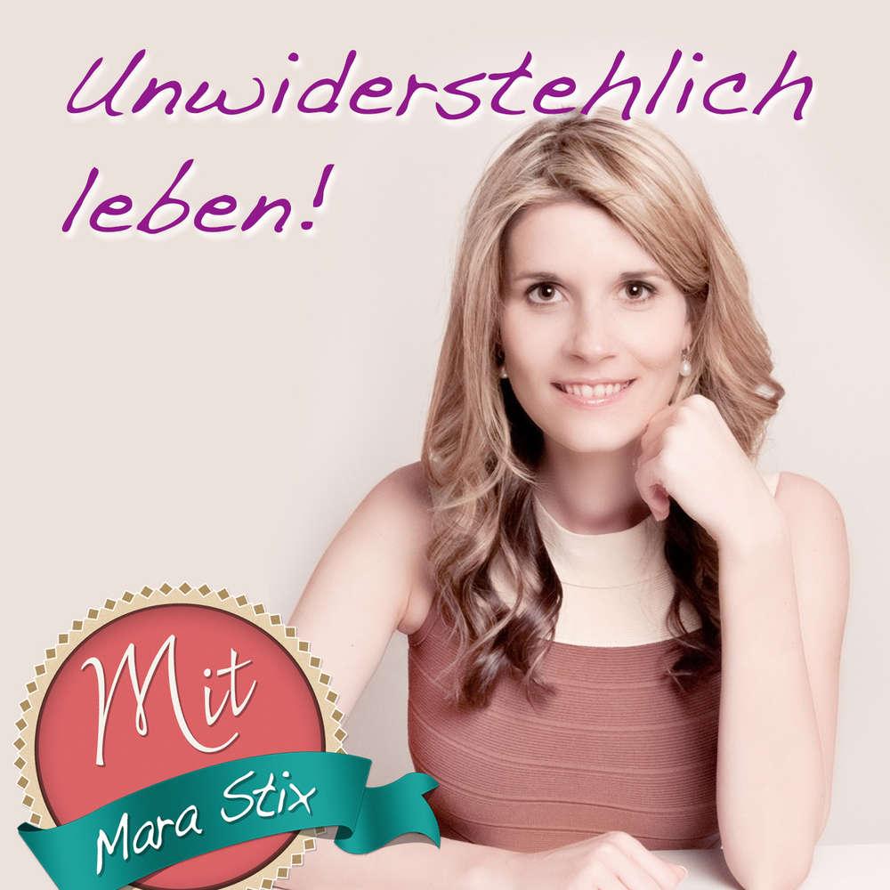 UL 034 – Interview mit Sabine Herm, Wie du es trotz Angst schaffst, dich zu zeigen