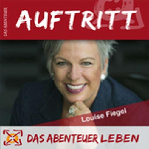 AA00 Willkommen zum neuen Abenteuer Auftritt - Interview mit Louise Fiegel