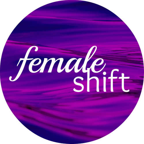femaleshift#1 - Die erfolgreiche Frau