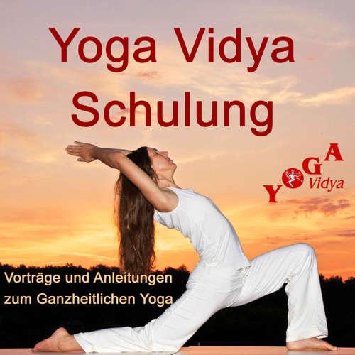 YVS341 –  Das Atmungssystem – Wirkung von Yogaübungen