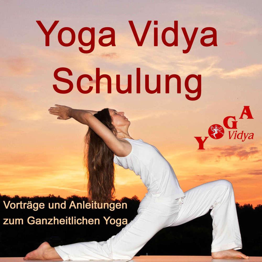 YVS164 – Sanskrit Wörter aus dem Kundalini Yoga: Nadis und Chakras Aussprache Übung