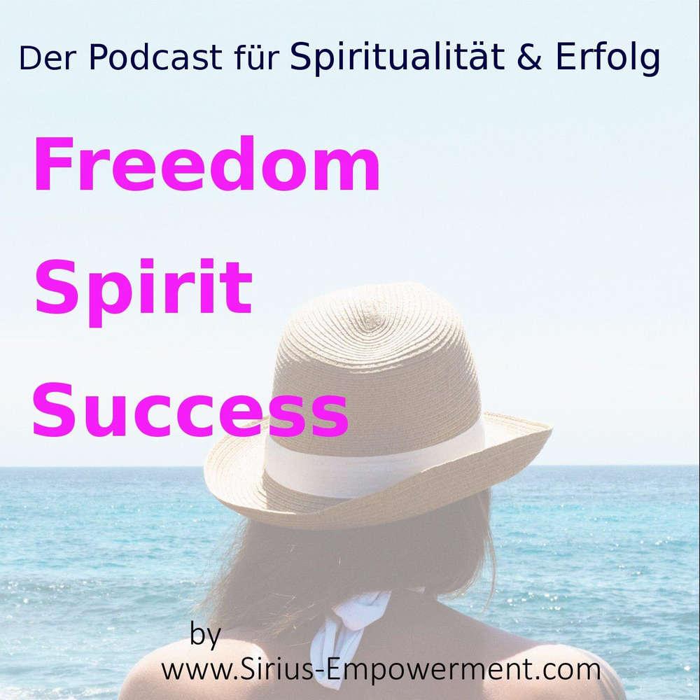 023 - Spiritualität & Business, Karma-Expertin Dragica Schadegg im Interview